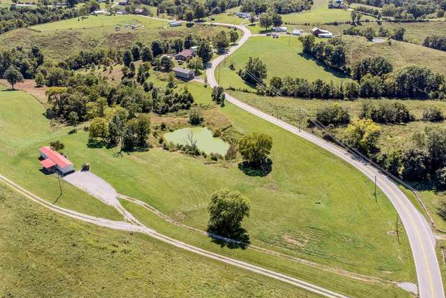 9946 Highway 22, Williamstown, KY 41097 (MLS #552751) :: The Scarlett Property Group of KW