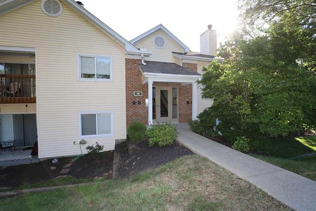18 Rio Grande Circle #4, Florence, KY 41042 (MLS #552764) :: Parker Real Estate Group