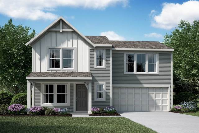 850 Birch Creek Drive, Alexandria, KY 41001 (MLS #552778) :: The Scarlett Property Group of KW