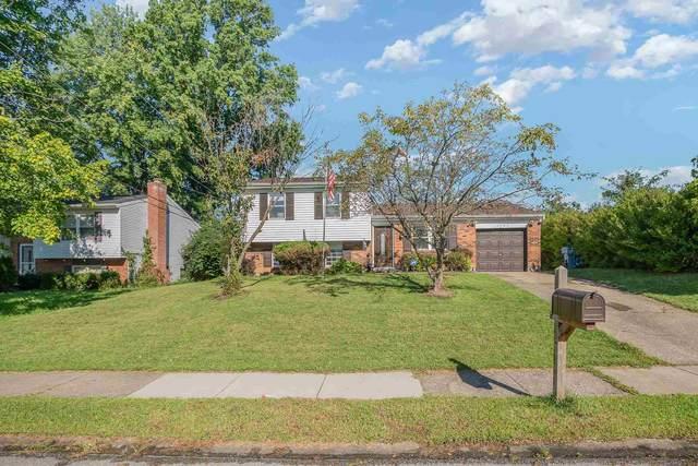 4102 Rankin Drive, Erlanger, KY 41018 (MLS #552783) :: Parker Real Estate Group
