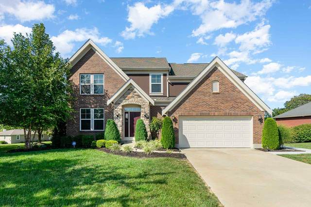 5395 Midnight Run, Independence, KY 41051 (MLS #552792) :: The Scarlett Property Group of KW