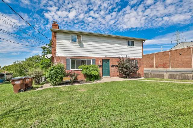 10 Sunset Drive, Alexandria, KY 41001 (MLS #552793) :: Parker Real Estate Group