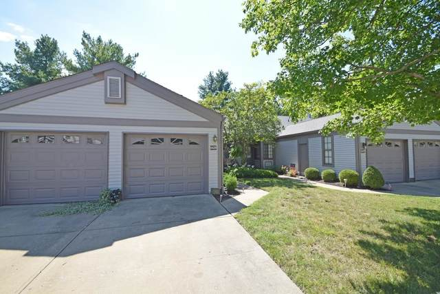 6429 Linkview Court, Florence, KY 41042 (MLS #552798) :: The Scarlett Property Group of KW