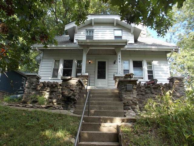 164 Burnet Ridge, Fort Thomas, KY 41075 (MLS #552799) :: Parker Real Estate Group