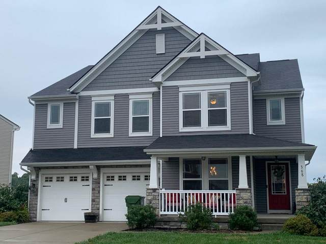 368 University Drive, Walton, KY 41094 (MLS #552800) :: The Scarlett Property Group of KW