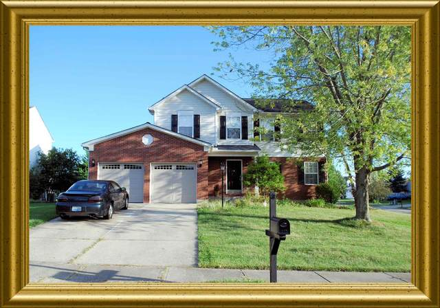 1930 Nettlewood Court, Hebron, KY 41048 (MLS #552804) :: The Scarlett Property Group of KW