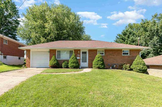 19 Terrace Drive, Alexandria, KY 41001 (MLS #552808) :: Parker Real Estate Group