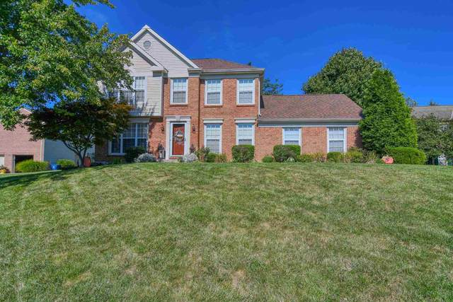 3865 Tracy Jean Lane, Erlanger, KY 41018 (MLS #552810) :: Caldwell Group