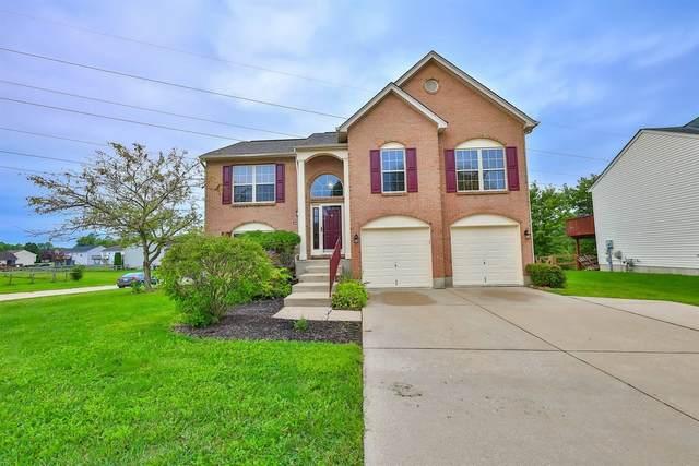 161 Tando Way, Covington, KY 41017 (MLS #552811) :: Parker Real Estate Group