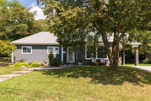 26 Alpine Drive, Fort Thomas, KY 41075 (MLS #552813) :: Parker Real Estate Group