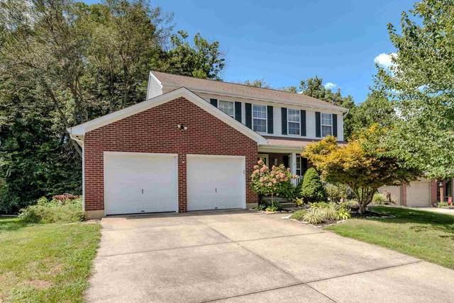 6137 Woodcrest Drive, Burlington, KY 41005 (MLS #552816) :: Parker Real Estate Group