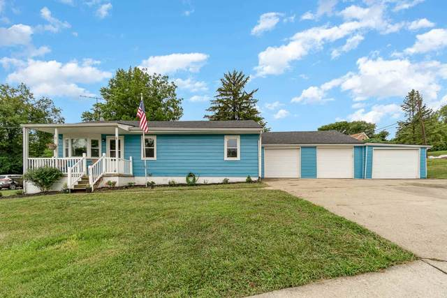 854 Edgehill, Florence, KY 41042 (MLS #552817) :: The Scarlett Property Group of KW