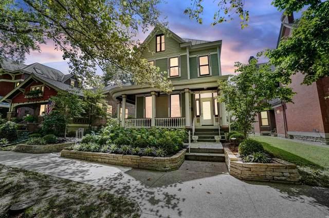 514 Monroe Street, Newport, KY 41071 (MLS #552834) :: The Scarlett Property Group of KW