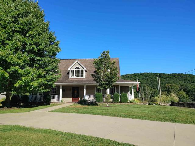 665 Whippoorwill Lane, Perry Park, KY 40363 (MLS #552850) :: The Scarlett Property Group of KW