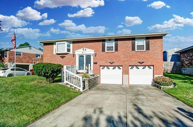 307 Merravay Drive, Florence, KY 41042 (MLS #552852) :: The Scarlett Property Group of KW