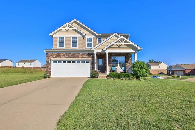 6335 Arabian Drive, Independence, KY 41051 (MLS #552854) :: The Scarlett Property Group of KW