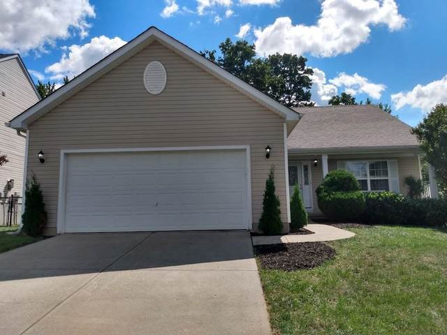 2703 Presidential Drive, Hebron, KY 41048 (MLS #552871) :: Caldwell Group