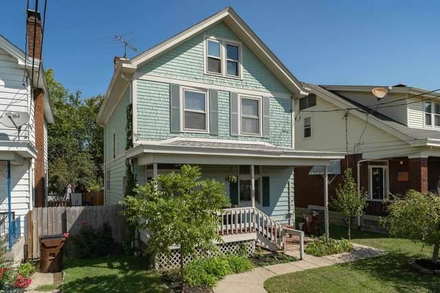 510 W Southern Avenue, Covington, KY 41015 (MLS #552872) :: Parker Real Estate Group
