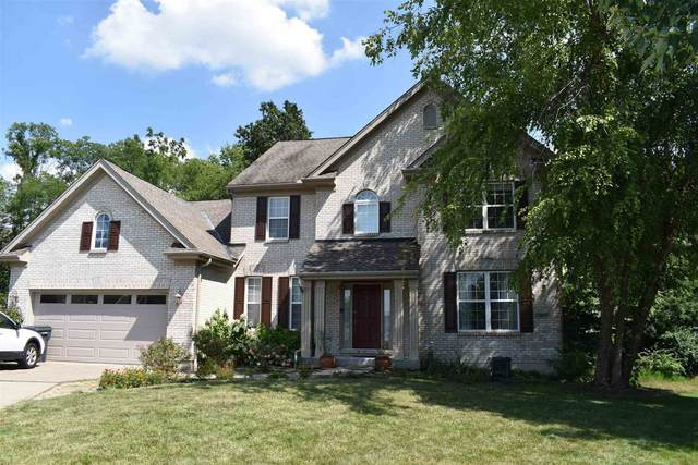 10667 Sunnys Halo Court, Union, KY 41091 (MLS #552875) :: Caldwell Group