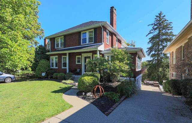 110 Mayo Avenue, Fort Thomas, KY 41075 (#552876) :: The Susan Asch Group
