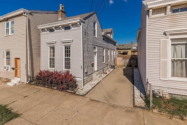 113 10th, Newport, KY 41071 (MLS #552877) :: Parker Real Estate Group