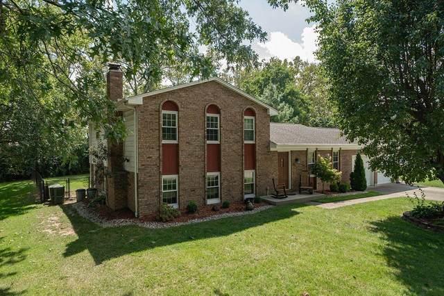 738 Timberline Street, Villa Hills, KY 41017 (MLS #552879) :: The Scarlett Property Group of KW