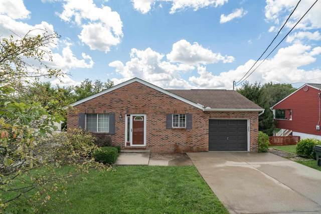 641 Euclid Avenue, Crescent Springs, KY 41017 (MLS #552883) :: Caldwell Group
