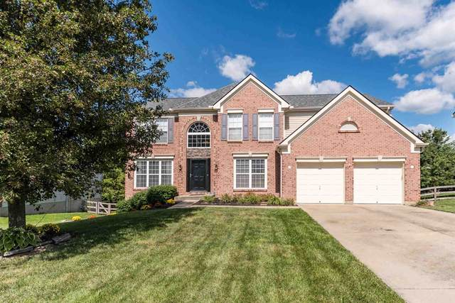 10307 Meadow Glen Drive, Independence, KY 41051 (MLS #552884) :: Caldwell Group
