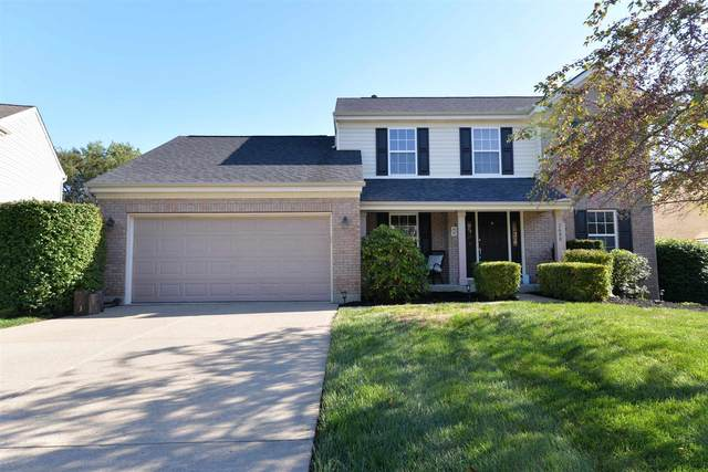 2688 Hilltop Court, Florence, KY 41042 (MLS #552890) :: The Scarlett Property Group of KW
