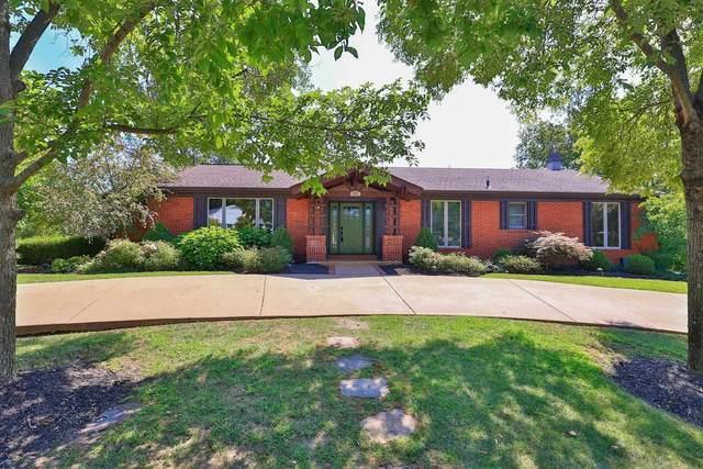 621 Sunset Court, Kenton Hills, KY 41011 (MLS #552898) :: The Scarlett Property Group of KW