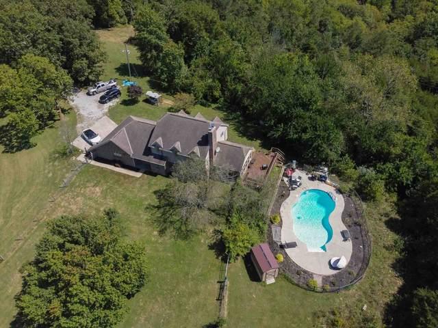 77 Bramble Drive, Butler, KY 41006 (MLS #552906) :: Parker Real Estate Group