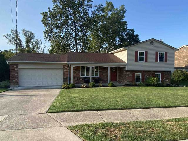 377 Knollwood Drive, Highland Heights, KY 41076 (MLS #552908) :: The Scarlett Property Group of KW
