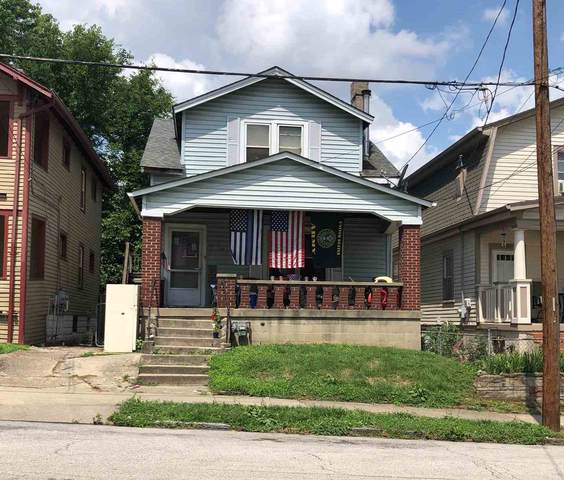 404 Benham Street, Dayton, KY 41074 (MLS #552913) :: Apex Group