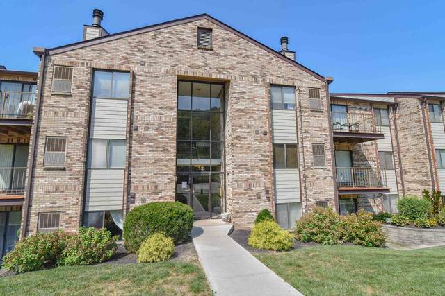 12 Woodland Hills #8, Southgate, KY 41071 (MLS #552915) :: The Scarlett Property Group of KW