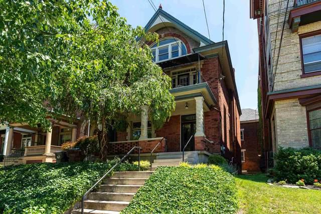 310 E 3rd Street, Newport, KY 41071 (MLS #552917) :: Parker Real Estate Group