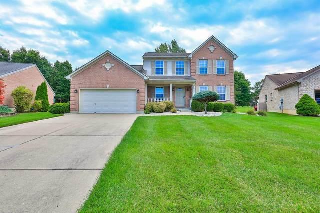 2861 Sherwood Ct., Burlington, KY 41005 (MLS #552919) :: Parker Real Estate Group