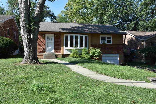 103 Edgewood Road, Edgewood, KY 41017 (MLS #552922) :: The Scarlett Property Group of KW