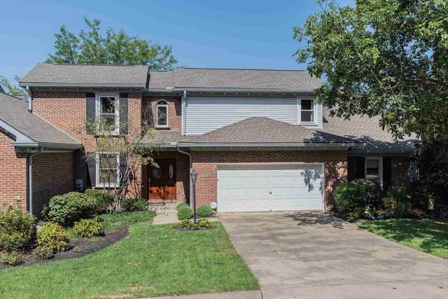 860 Windsor Green, Villa Hills, KY 41017 (MLS #552924) :: Caldwell Group