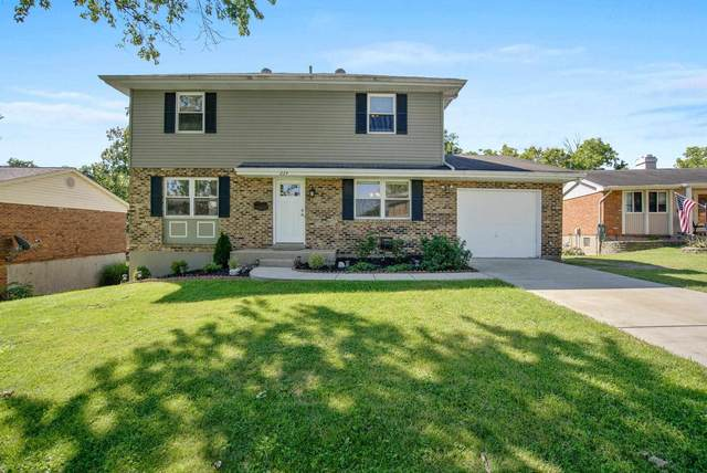 234 Merravay Drive, Florence, KY 41042 (MLS #552925) :: The Scarlett Property Group of KW