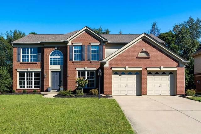 2218 Bourbon Street, Union, KY 41091 (MLS #552926) :: Parker Real Estate Group