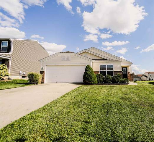 10248 Meadow Glen Drive, Independence, KY 41051 (MLS #552931) :: The Scarlett Property Group of KW