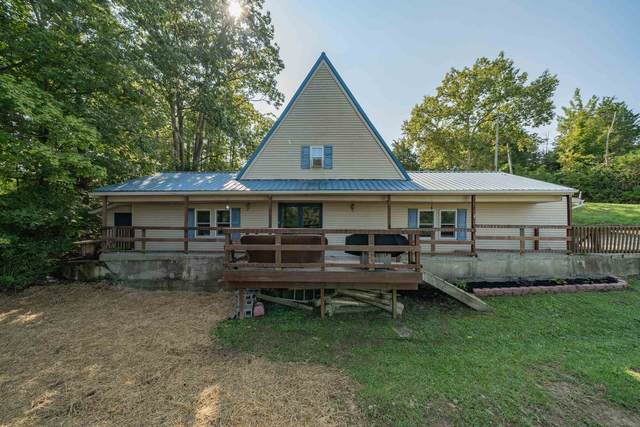 115 Greene Road, Williamstown, KY 41097 (MLS #552937) :: Parker Real Estate Group