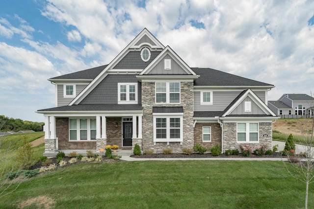 5129 Loch Drive, Union, KY 41091 (MLS #552951) :: The Scarlett Property Group of KW