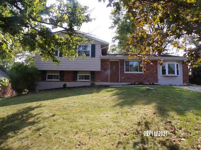 119 Honeysuckle Drive, Florence, KY 41042 (MLS #552953) :: Parker Real Estate Group