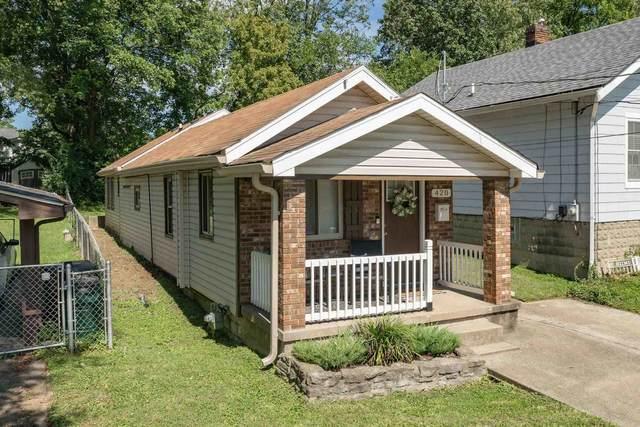 420 Buckner Street, Elsmere, KY 41018 (MLS #552955) :: Caldwell Group