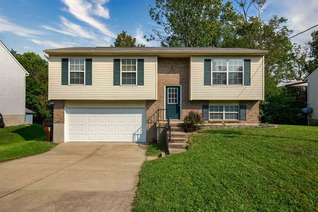 114 Green Hill Drive, Covington, KY 41017 (MLS #552959) :: The Scarlett Property Group of KW