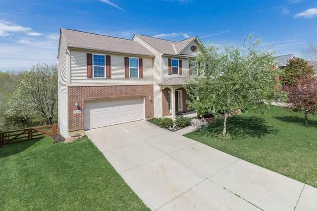 2230 Bluegrama Drive, Burlington, KY 41005 (MLS #552961) :: The Scarlett Property Group of KW