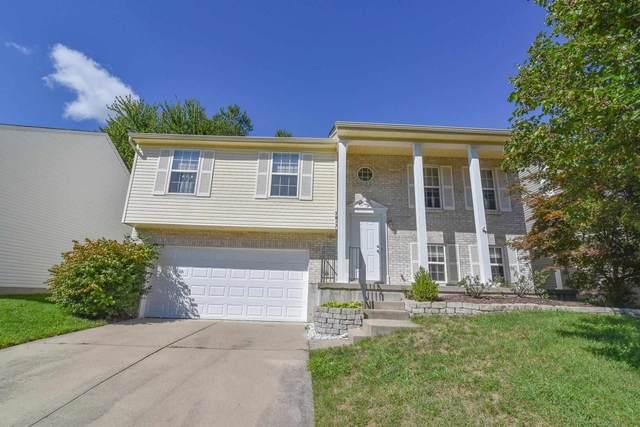 3017 Lansdowne Lane, Hebron, KY 41048 (MLS #552968) :: Parker Real Estate Group