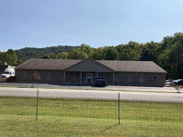 243 Commercial Drive, Vanceburg, KY 41179 (#552970) :: The Chabris Group