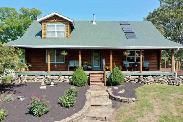 8170 Howe Road, Burlington, KY 41005 (MLS #552975) :: The Scarlett Property Group of KW